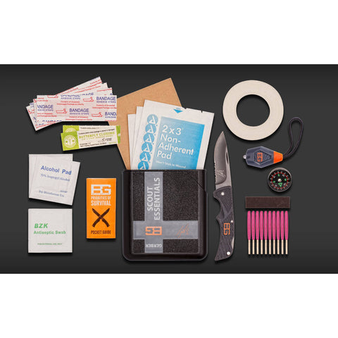 Gerber Bear Grylls Scout Essential Kit