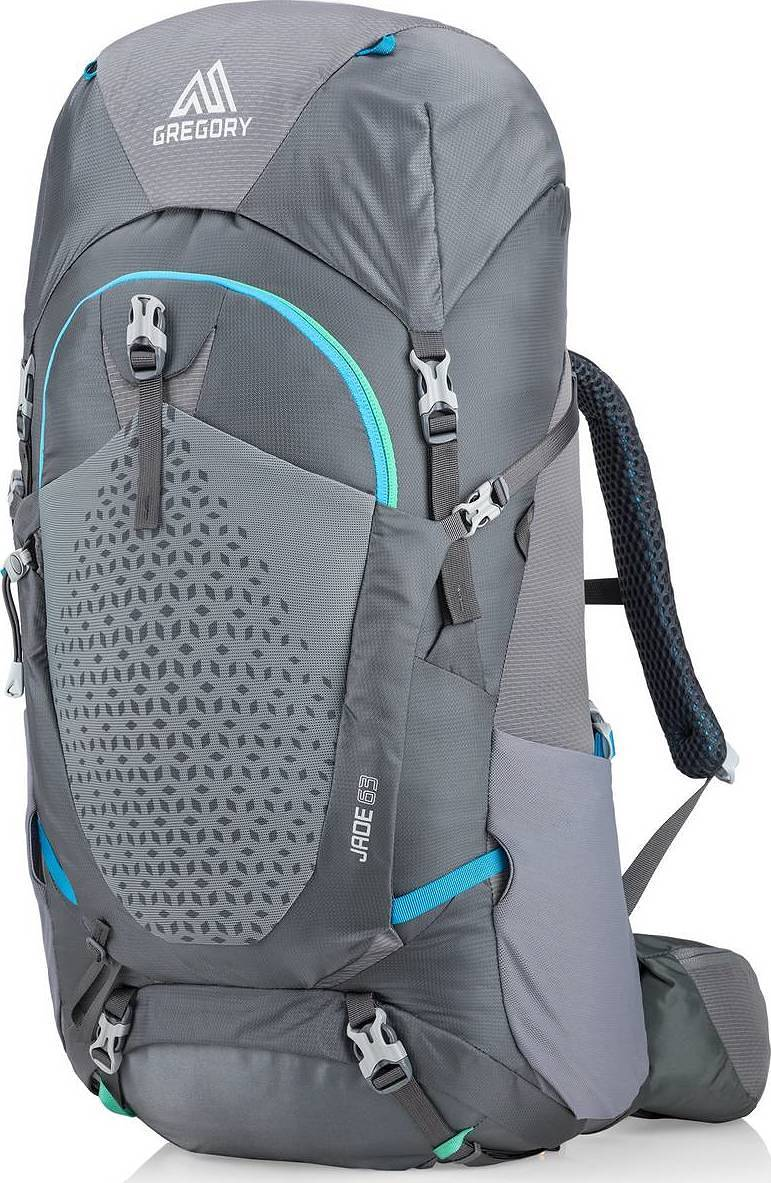 ad231e70fe Gregory Jade 63 Backpack - Women's | Altitude Sports