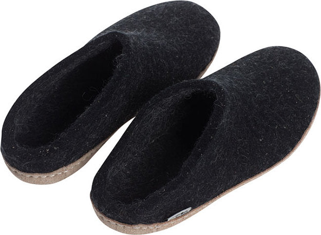 607f104d8073 ... Slipper Leather Sole - Unisex thumb ...