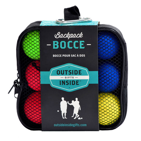 GSI Outdoors Backpack Bocce
