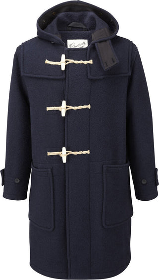 Gloverall Original Monty Duffle Coat - Men's