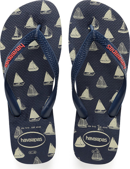 Havaianas Top Nautical Sandals - Kids