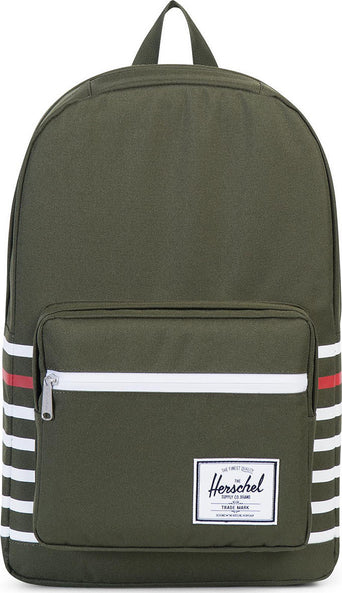 97a0f5e63f lazy-loading-gif Herschel Supply Co. Pop Quiz Offset Backpack