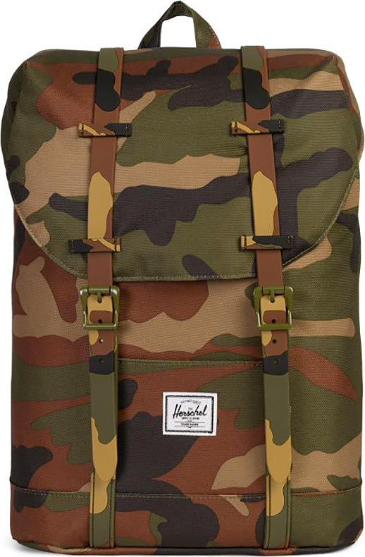 0531edefa9c7 Herschel Supply Co. Retreat Youth Backpack - Youth