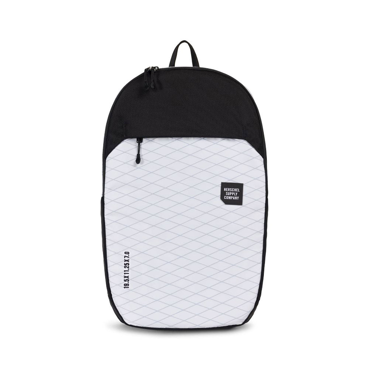 effa0242eff Herschel Supply Co. Mammoth Large - Sailcloth Backpack