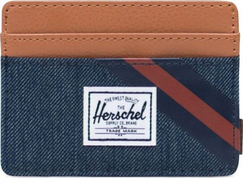 Herschel Supply Co. Charlie Wallet - Men's