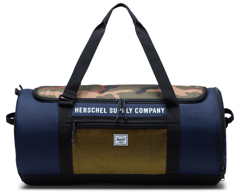 Herschel Supply Co. Sutton Carryall Duffle