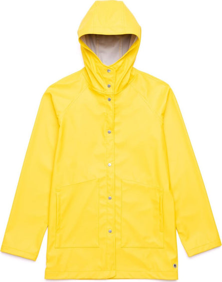 Herschel Supply Co. Rainwear Classic Jacket - Women's