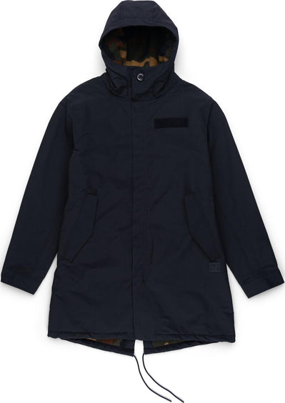 Herschel Supply Co. Sherpa Lined Fishtail - Men's