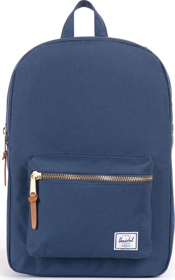 e26e974e378e lazy-loading-gif Herschel Supply Co. Settlement Mid-Volume Backpack Navy