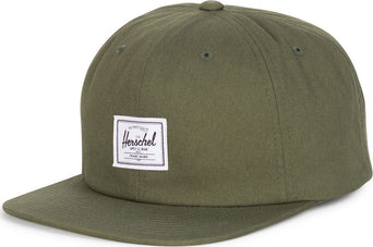6789d4126f4 lazy-loading-gif Herschel Supply Co. Albert Cap Army