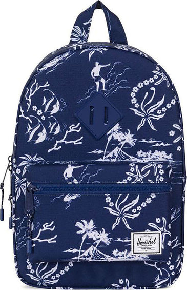 Herschel Supply Co. Kids Heritage Backpack