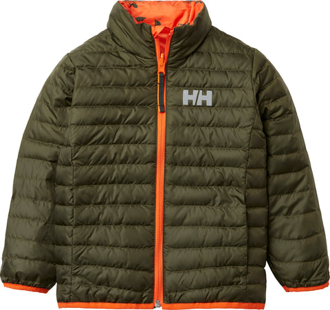 Helly Hansen Barrier Down Insulator - Kids