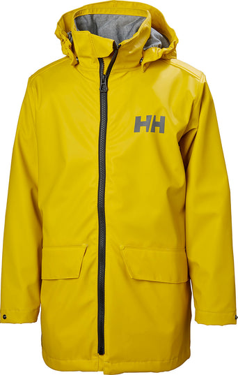 44e03d436 Helly Hansen Skudenes Pu Jacket - Junior 1 CA$ 70.99 1 Colors CA$ 70.99 CA$  109.99