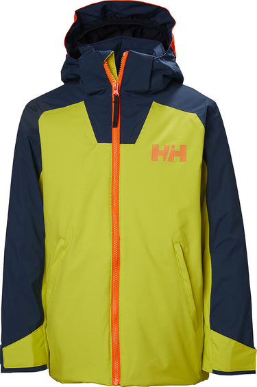 Helly Hansen Big Kid's Twister Jacket