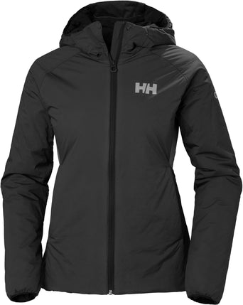 New York fe6f3 7e759 Helly Hansen Manteau isolé à capuchon Odin Stretch - Femme CA$ 299.99 1  Couleurs CA$ 299.99