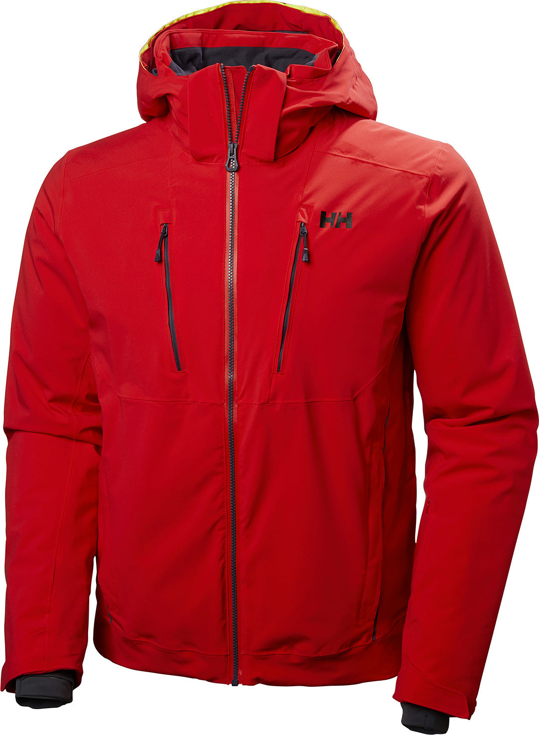793031b3fb Helly Hansen Men s Alpha 3.0 Insulated Jacket