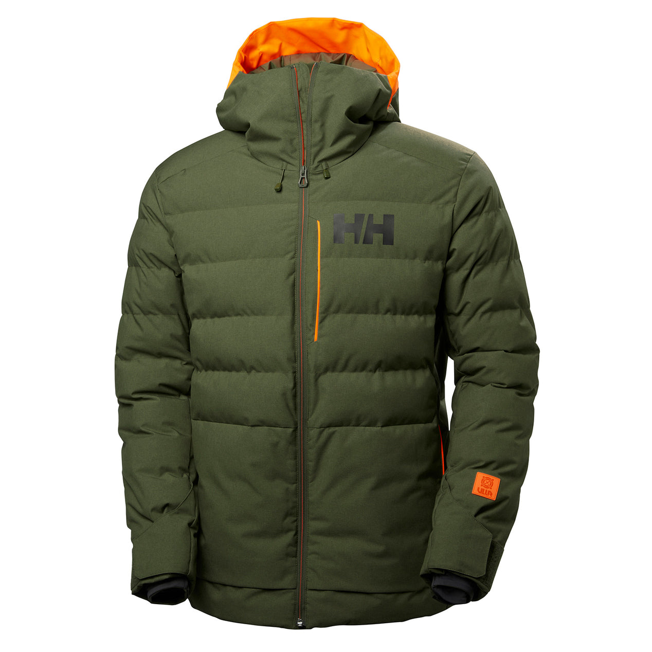 0f6a1510cc98c Helly Hansen Manteau Isolé Pointnorth Homme   Altitude Sports