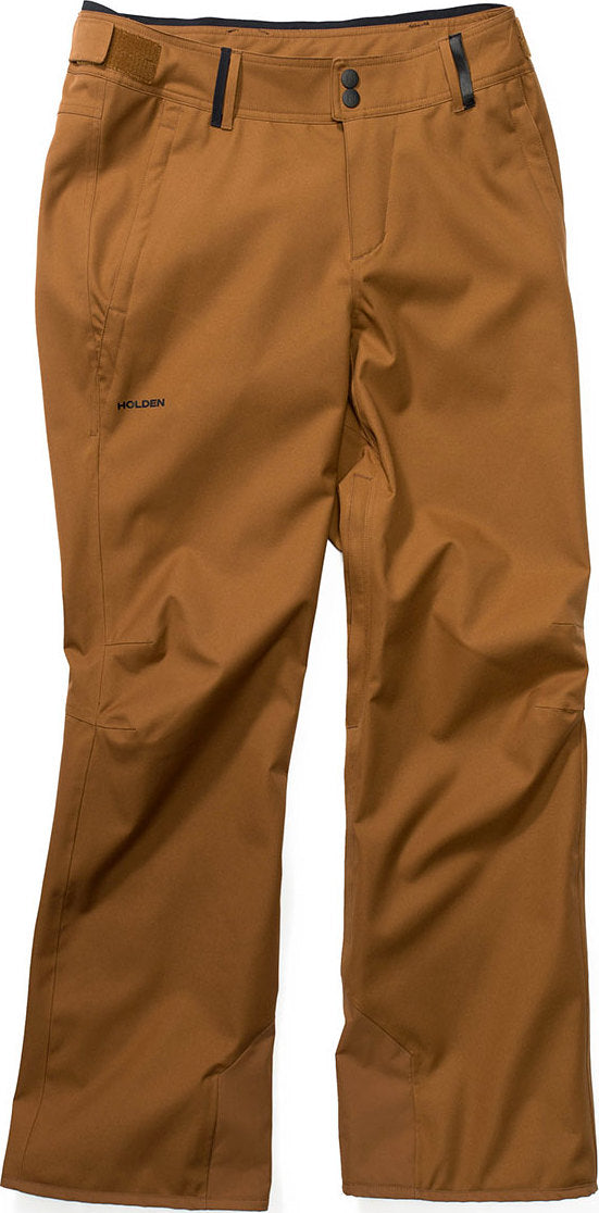 Clothing, Shoes & Accessories Steady Cabin Creek Womens Pull On Pant Brown Sz 16 Tall