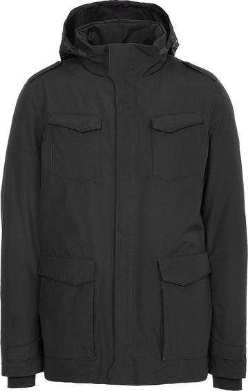 Herno Men's 2 Ply Goretex Field Jacket