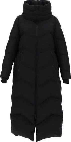 Herno Long Laminar Down Jacket - Women's