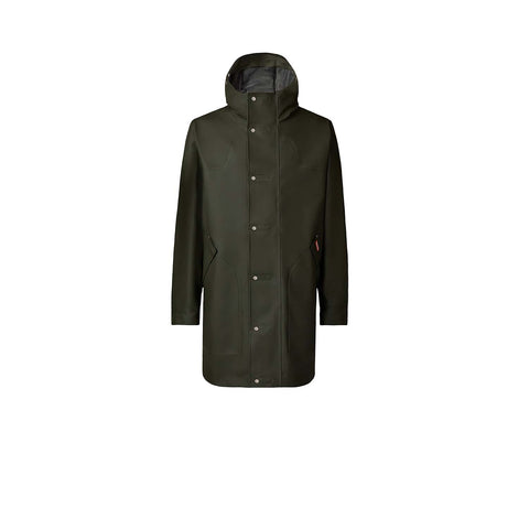 Hunter Men's Original Rubberized Hunting Coat