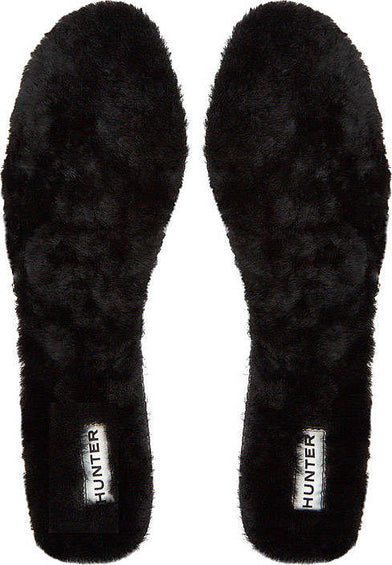 Hunter Shearling Insoles - Unisex