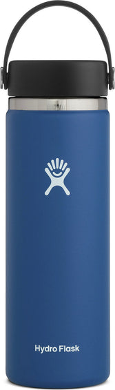Hydro Flask Wide Mouth Bottle With Flex Cap - 20 Oz