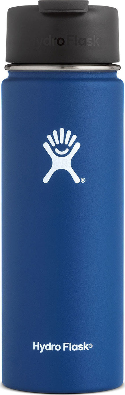 Hydro Flask Hydro Flask 20 oz Wide Mouth - Flip Lid  Bottle