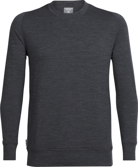 Icebreaker Shifter Long Sleeve Crewe - Men's