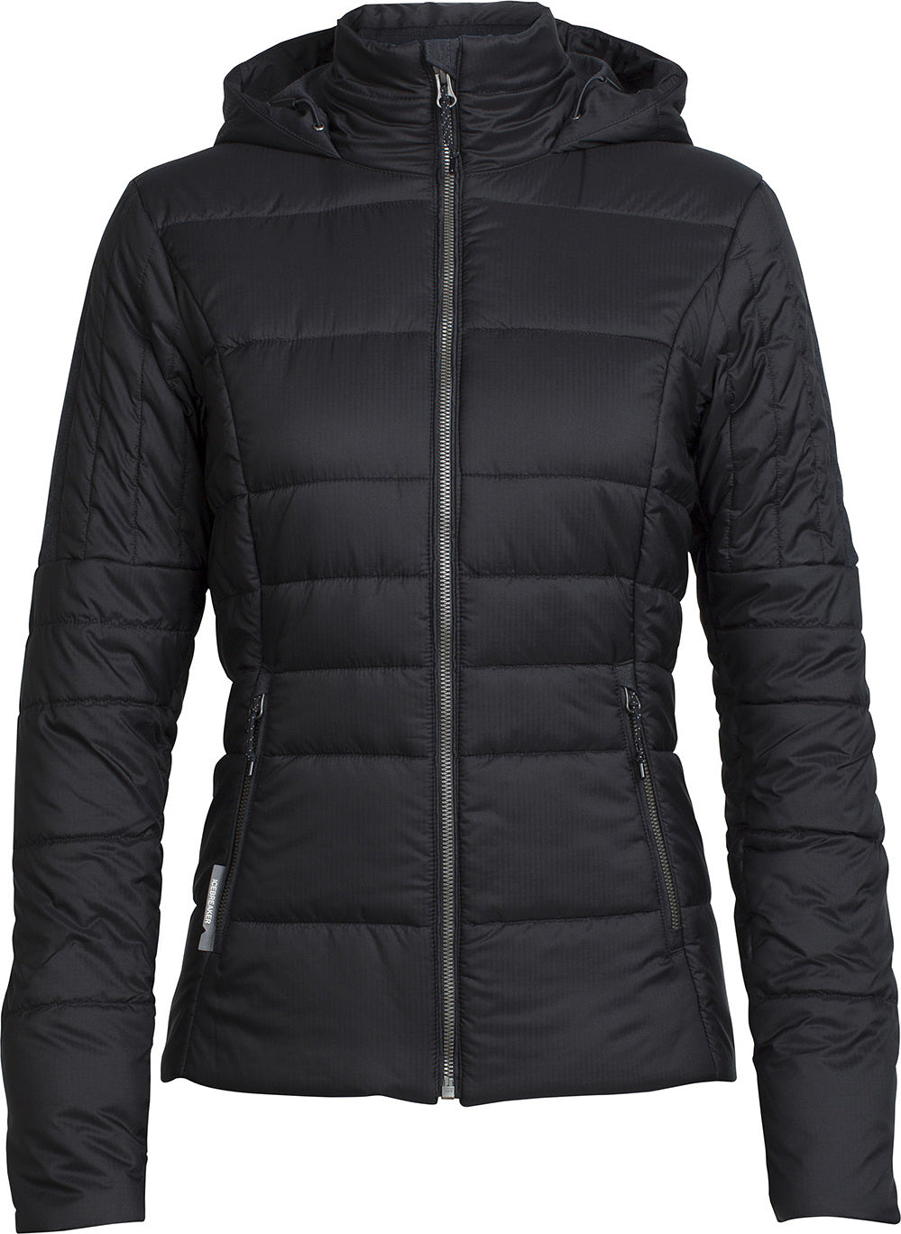 0b94f1b8be Icebreaker Stratus X Hooded Jacket - Women's | Altitude Sports