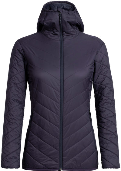 Icebreaker Hyperia Hooded Jacket - Women's