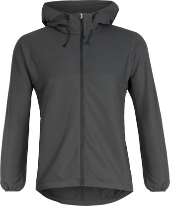 919b7bafdbc Icebreaker Quantum Long Sleeve Zip Hood - Men's | Altitude Sports
