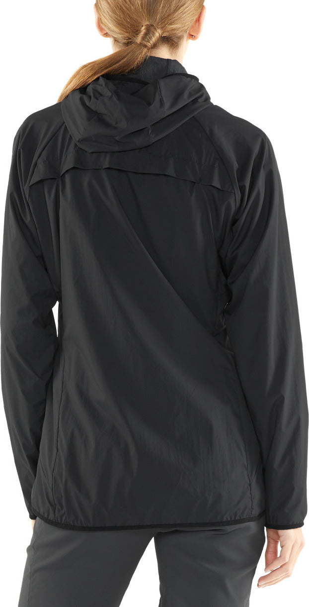 67393ae5f Icebreaker Coriolis II Hooded Windbreaker - Women's