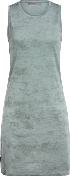Icebreaker Yanni Sleeveless Dress - Women's