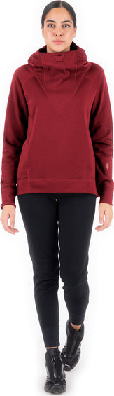 Indygena Bunda French Terry Hoodie - Women's