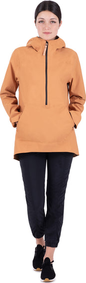 Indygena Effie Rain Jacket - Women's