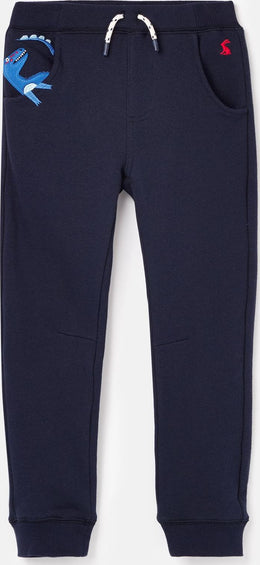Joules Champion Novelty Joggers 1-6 ans - Boys