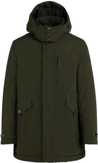Woolrich John Rich & Bros GTX Paddock Coat - Men's