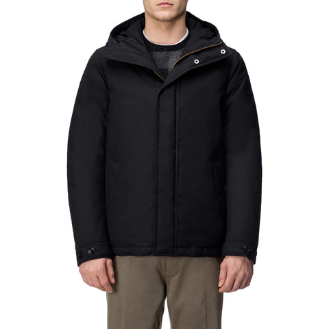 Woolrich John Rich & Bros Men's Teton Rudder Down Jacket