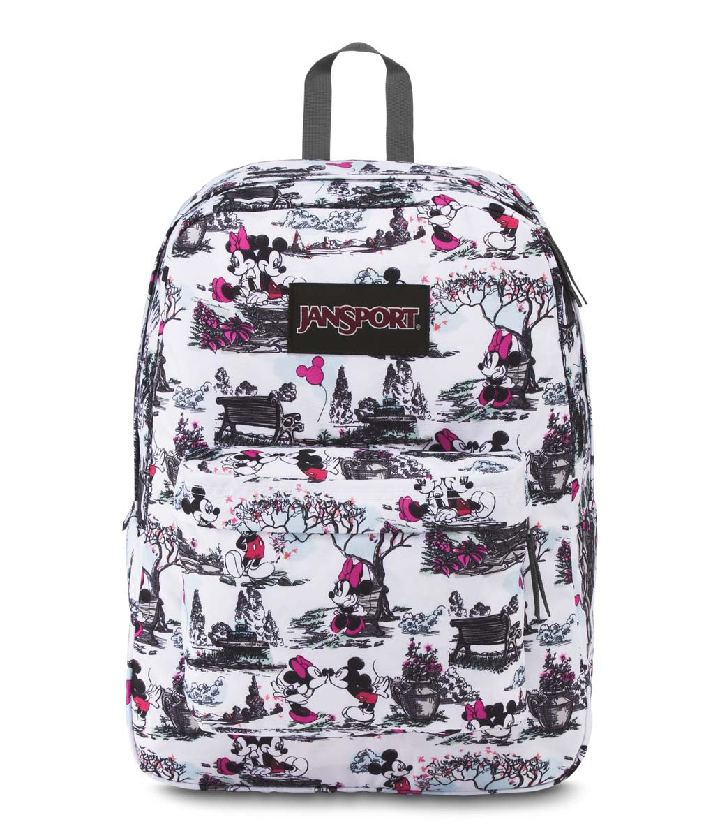 2821fd51424 Jansport Disney Superbreak 25l Backpack