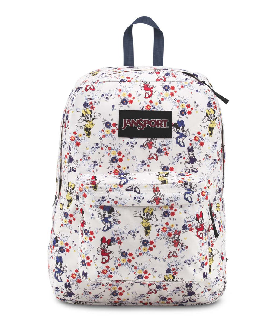 1681dbe2301 Jansport Backpacks Minnie Mouse