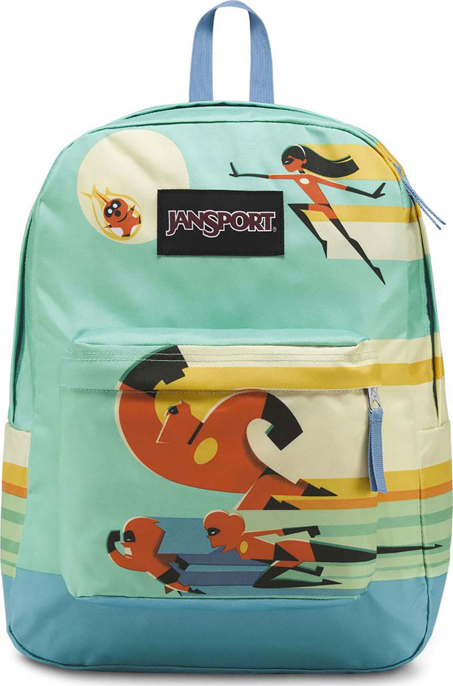 7d8acf8841f Jansport Incredibles High Stakes Backpack - 25l