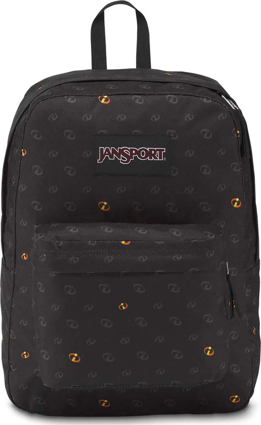 fb282a13646 ... Incredibles Superbreak Backpack - 25L Incredibles Icon ...