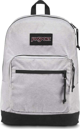 7abaef2177 lazy-loading-gif JanSport Right Pack Digital Edition 31L Backpack Grey  Heathered Poly