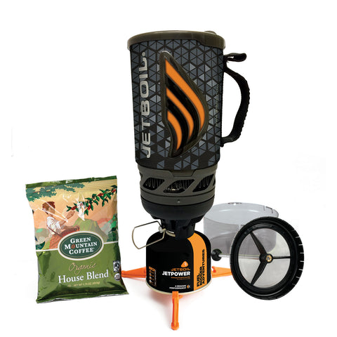 Jetboil Jetboil Flash JavaKit Cooking System 2.0