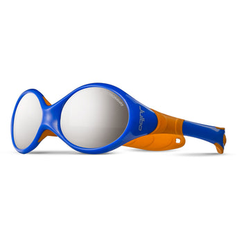 a4d05ded3a lazy-loading-gif Julbo Looping II - Blue-Orange - Spectron 4 baby Smoked Silver  flash Lens