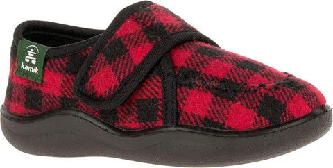 Kamik Cozylodge Slippers - Kids