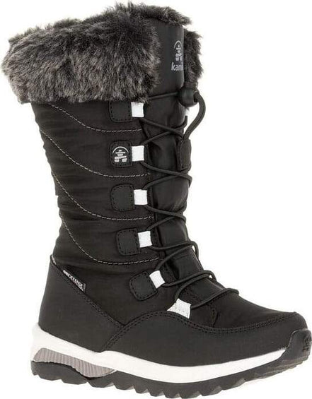 Kamik Prairie Winter Boots - Youth
