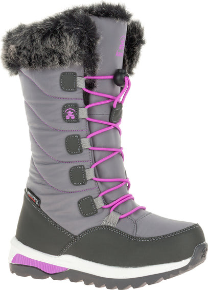Kamik Prairie Winter Boots - Kids